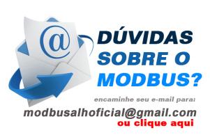 E-mail ModBus ALH Oficial