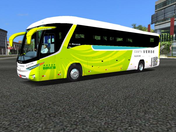 Viação Costa Verde