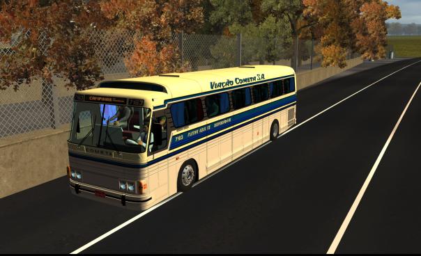 ModBus Ultimate 1.1 - Viaçã Cometa CMA Scania