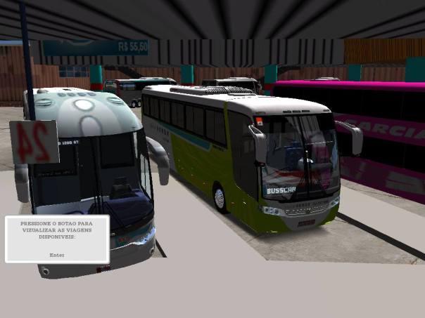 ModBUS ALh 2.0 - Vissta Lo Viação Costa Verde
