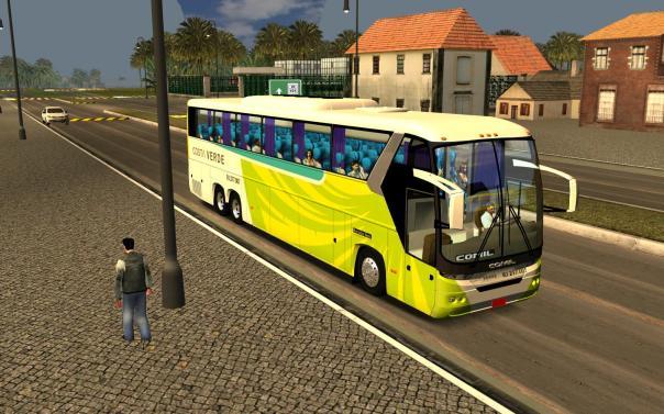 ModBus ALH 2.0 - Comil Campione Vison 3.65 - Foto: Ricardo Emmanuel - Divulgação