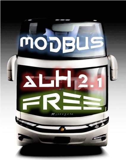 ModBus ALH 2.1 Free disponibilizado
