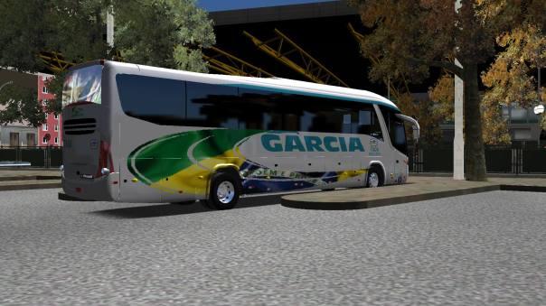 ModBus ALH 2.0 Paradiso G7 1200 Viação Garcia