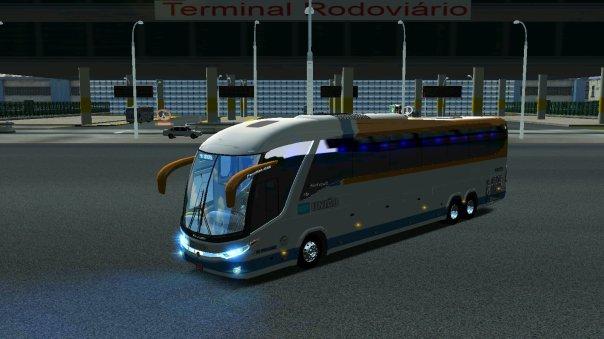 ModBus ALH Paradiso G7 1200 MB Expresso União