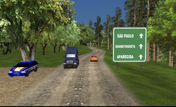ModBus ALH 2.0 Clube ModBus Estrada Paraty x Cunha