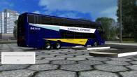 ModBus ALH 2.0 Clube ModBus Busscar Panorâmico DD Mercedes-Benz Nacional Expresso