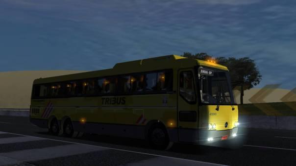 ModBus ALH 2.0 Clube ModBus Viação Itapemirim Tribus