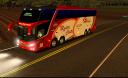 ModBus ALH  2.0 Clube ModBus Paradiso G7 1600LD Scania 8x2 Putinga Turismo