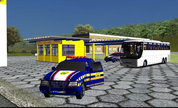 ModBus ALH 2.0 Clube ModBus Polícia Rodoviária Federal PRF do ALH