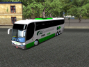 ModBUs ALH 2.0 Paradiso G6 1200 Scania Viação Continental