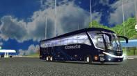 ModBus ALH 2.0 Paradiso G7 1200 Scania Viação Cometa GTV