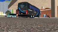 ModBus Nordeste Mascarello Roma 370 Scania Viação Penha