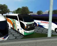 ModBus ALH 2.0 Paradiso G7 1600LD Mercedes-Benz Viação Andorinha