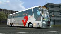ModBus ALH 2.0 Busscar Vissta Buss HI Scania Viação Jóia