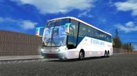 ModBus ALH 2.0 Busscar Vissta Buss HI Mercedes-Benz Viação Emtram
