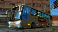 ModBus ALH 2.0 Busscar Vista Buss LO Viação Saritur