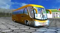 ModBus ALH 2.0 Paradiso G7 1200 Mercedes-Benz Viação Sampaio