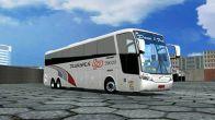ModBus ALH 2.0 Busscar Vissta Hi Scania Viação Transpen