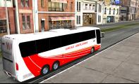 ModBus ALH 2.0 Busscar Vissta Hi Mercedes-Benz Viação Uberlândia