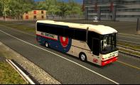 ModBus ALH 2.0 Busscar Jum Buss 340 Scania Viação São Cristóvão