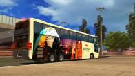 ModBus ALH 2.0 Paradiso GV 1450 LD Volvo Viação Eucatur