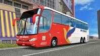 ModBus ALH 2.0 Paradiso G6 1200 Scania Viação Pluma