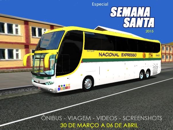 Especial Semana Santa 2015