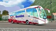ModBus ALH 2.0 Irizar PB Scania Viação Reunidas Paulista