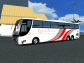ModBus ALH 2.0 Caio Giro 3600 Scania Viação Paraibuna