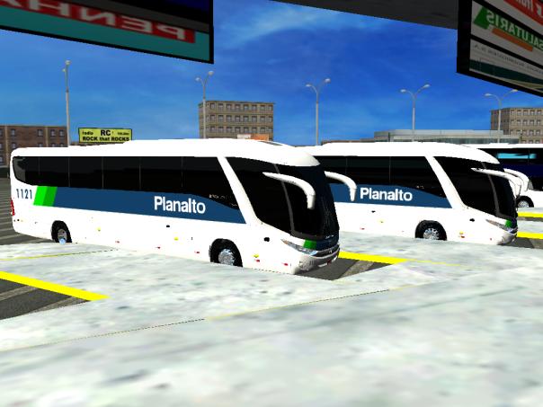 ModBus ALH 2.0 Paradiso G7 1200 Mercedes-Benz Planalto