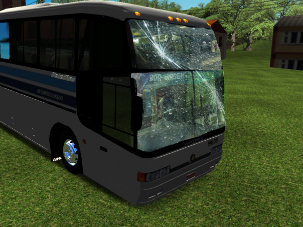 ModBus ALH 2.0 Paradiso GV 1150 Scania
