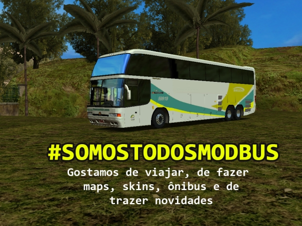 ModBus ALH 2.0 #somostodosmodbus