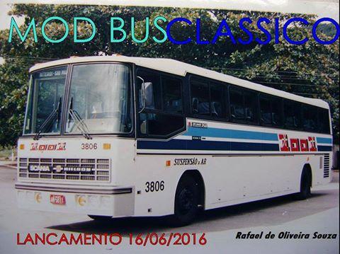 ModBus Clássico Lançamento 16/06/2016