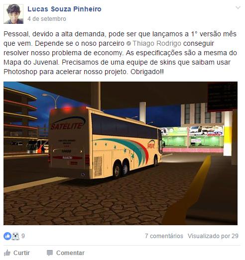ModBus ALH ModBus Mato Grosso